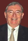 Jack MacKinnon, KM Treasurer